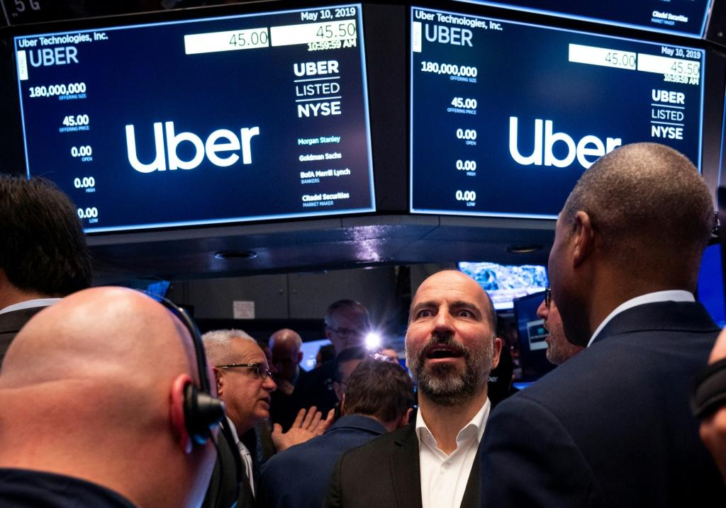 More than $200 million was spent promoting Proposition 22, which was heavily backed by Uber, while only a tenth of that amount was spent by labor groups opposing the measure
