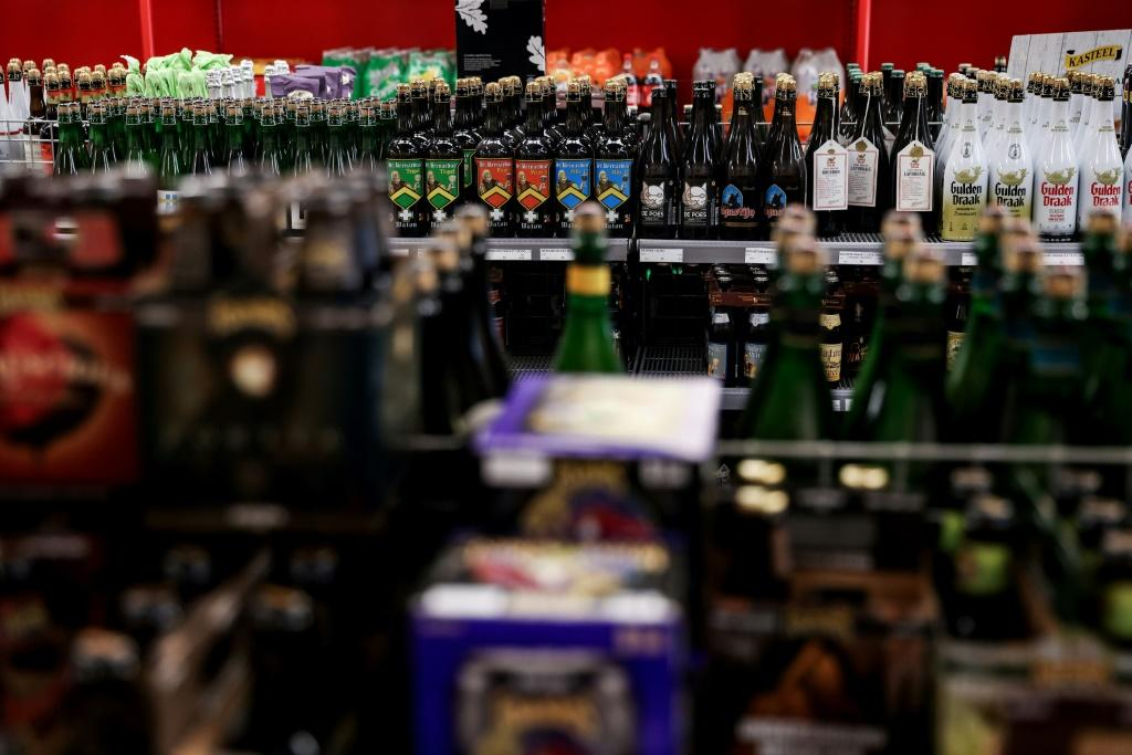 VAT on Belgian beers mean they will cost more in the UK