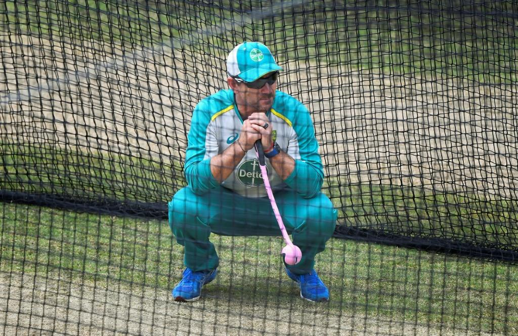 """While backing Paine to continue as captain """"for some time yet"""", Australia's coach Justin Langer also acknowledged criticism would come if anyone deviated from the high standards the team now set themselves"""