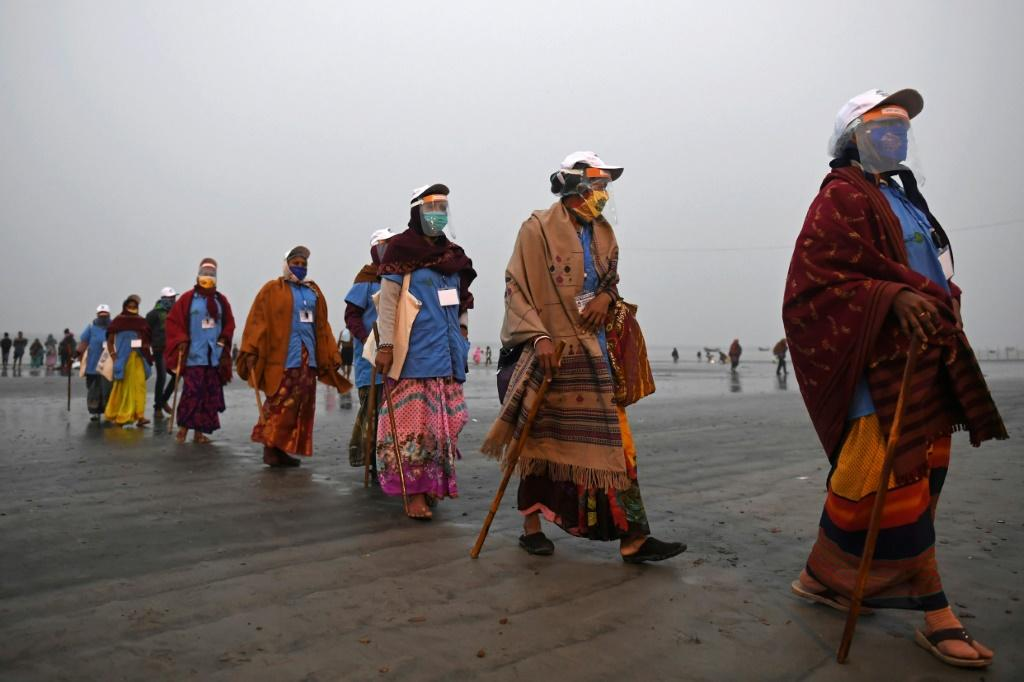 Kumbh Mela is recognised as a cultural heritage by UNESCO, and its last edition -- in Allahabad in 2019 -- attracted around 55 million people over 48 days