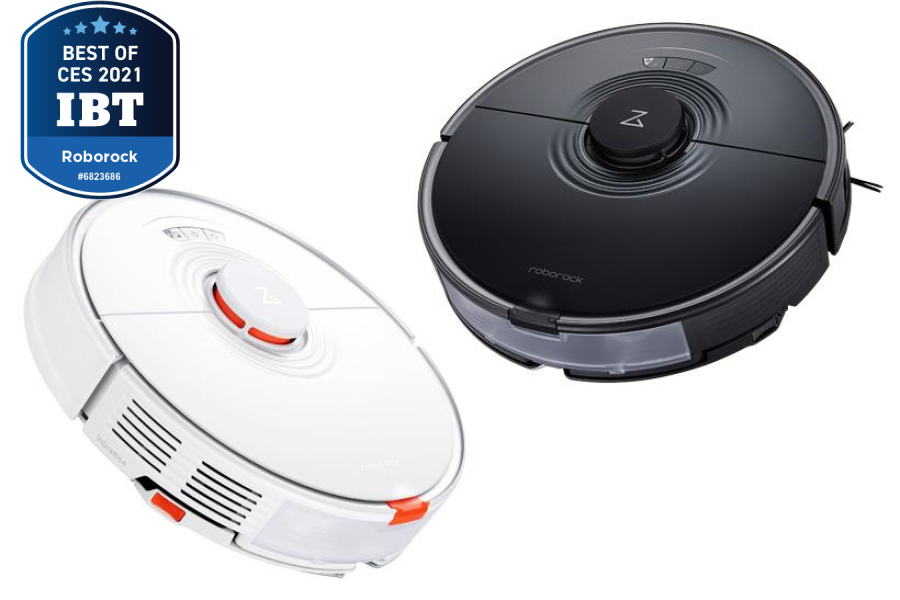 Roborock S7 Robot Vacuum and Mop Combo Unveiled during CES 2021