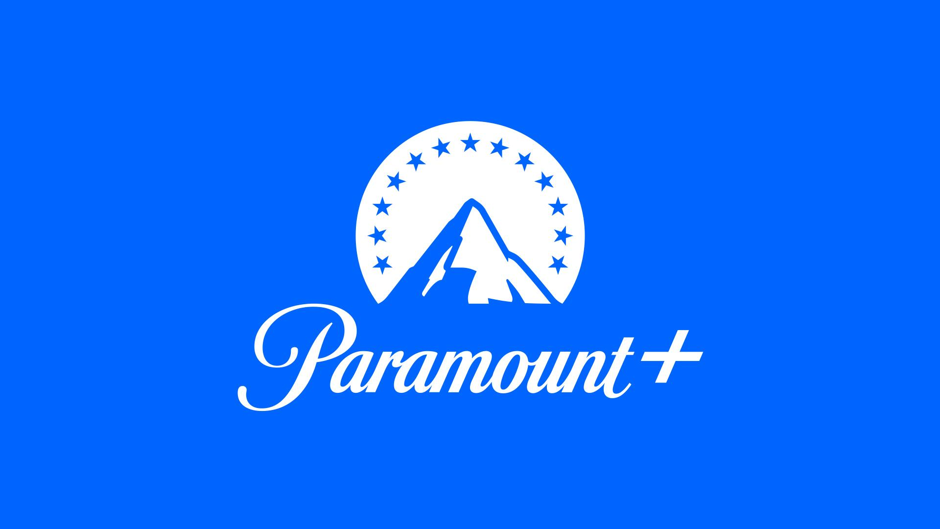 Paramount Plus streaming service