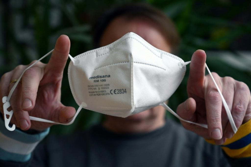 Balinese authorities have made wearing a face mask in public mandatory, as Indonesia battles a raging Covid-19 outbreak