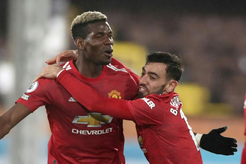 'He Can Do Everything,' Solskjaer Credits Star Player For Man Utd's Win