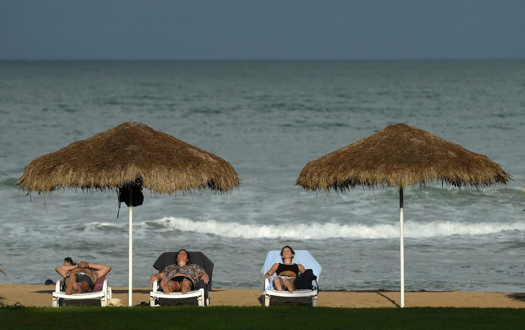 Sri Lanka has reopened its borders to foreign tourists, but set a cap on the daily number of visitors allowed in
