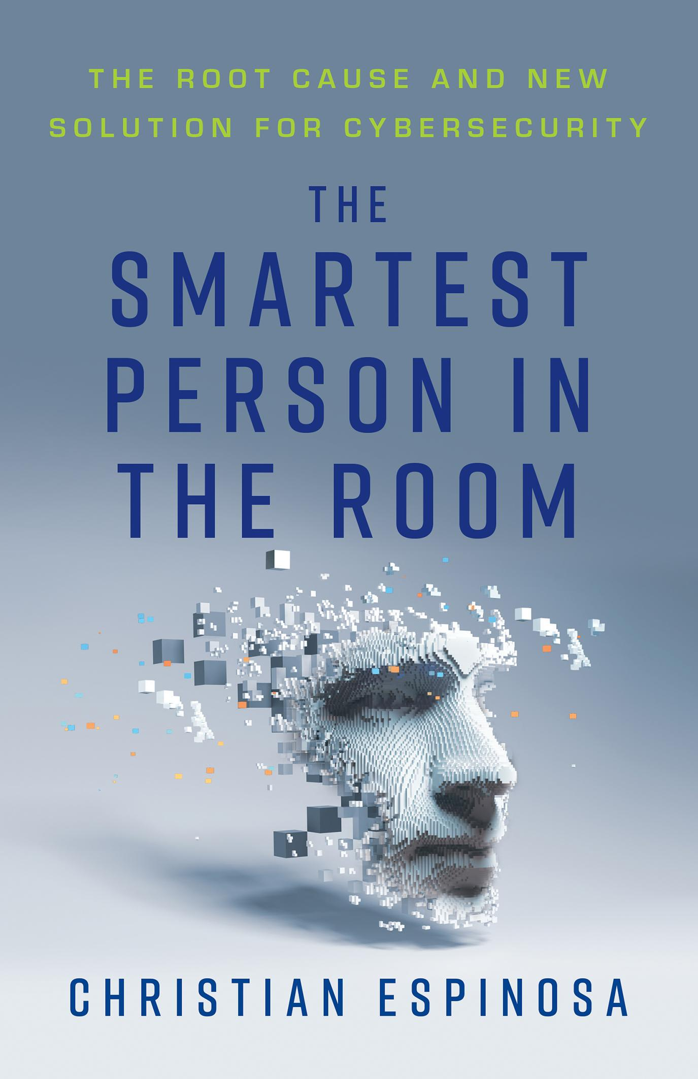 The Smartest Person in The Room