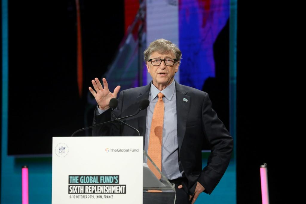 Bill Gates has devoted his time and money to the Bill & Melinda Gates Foundation since leaving Microsoft