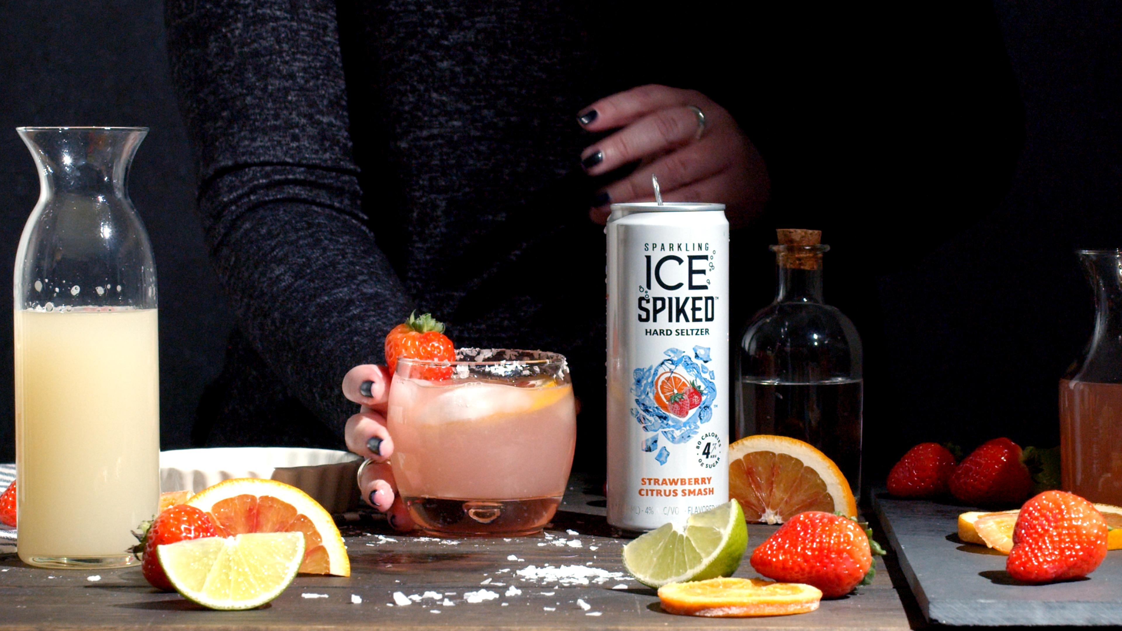 Easy Valentine's Day Cocktail Recipes