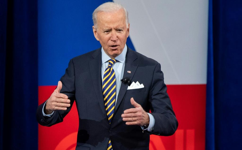 Bets that Joe Biden's huge stimulus package will give a massive boost to the US economy have helped fire global markets and fanned expectations that it will also fan inflation