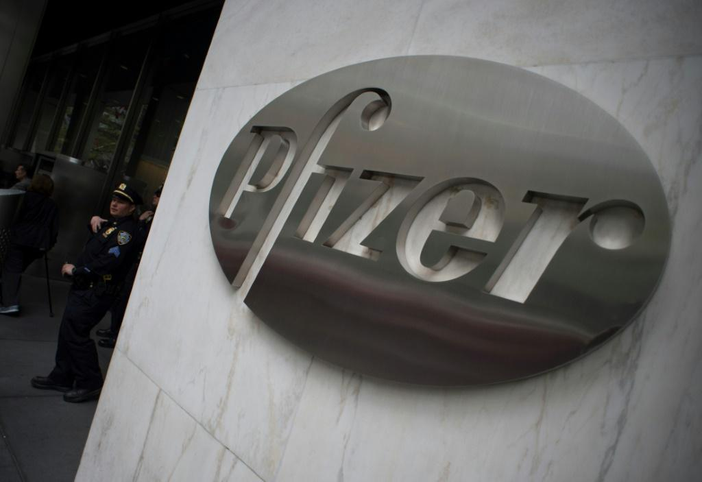 South Korean spies have reportedly said North Korean hackers tried to breach the computer systems of Pfizer seeking information on a coronavirus vaccine
