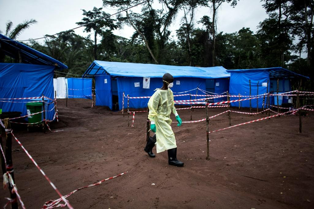 The DR Congo's 10th epidemic, declared eradicated last June, was considered the most serious with more than 2,200 deaths recorded