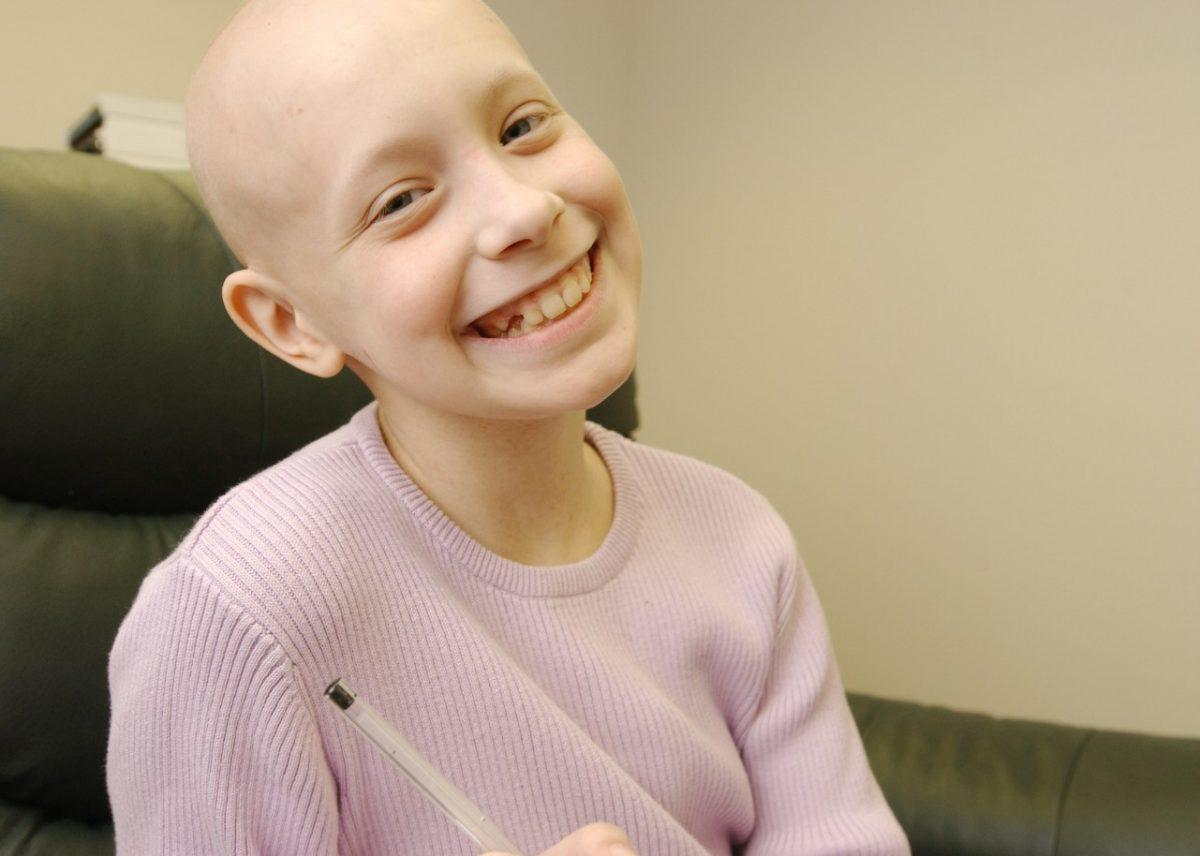 Bone cancer survivor Hayley Arceneaux will be on SpaceX later this year.