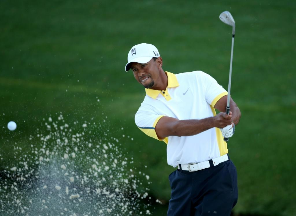 Tiger Woods Update: Return To PGA Tour Won't Come As Part ...