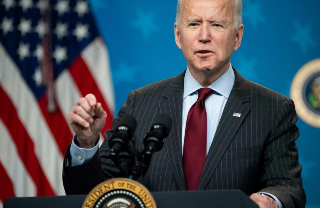 US President Joe Biden wants a reset in the relationship with Canada