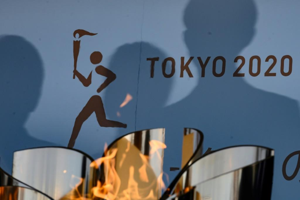 You can watch but don't cheer: Organisers of the Olympic flame relay in Japan have released rules for how the event can go ahead, which includes limits on what spectators can do