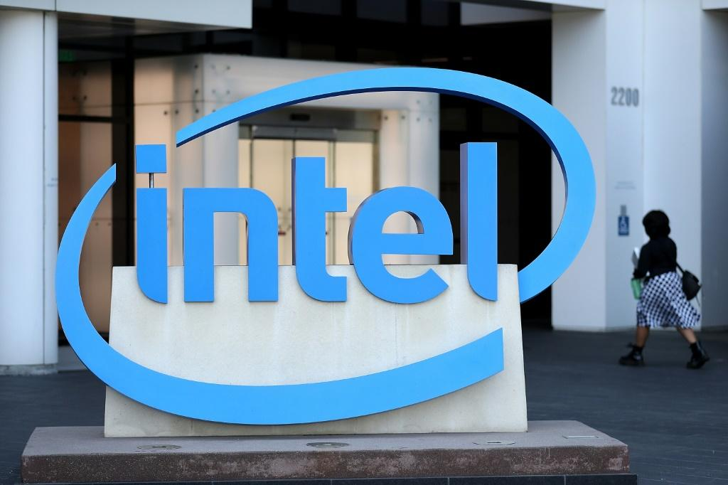 Intel said it would appeal a jury award of more than $2 billion in a patent infringement lawsuit