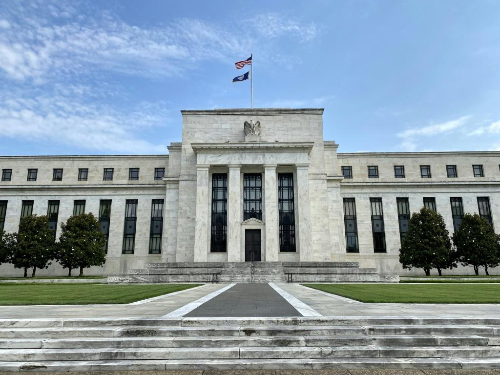 There is a growing fear on markets that an expected burst of economic activity will fire inflation and force the Federal Reserve to hike interest rates