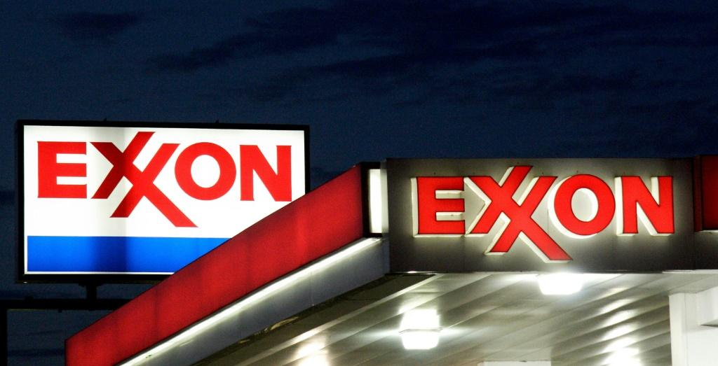 ExxonMobil pointed to a potential $2 trillion market for carbon capture by 2040