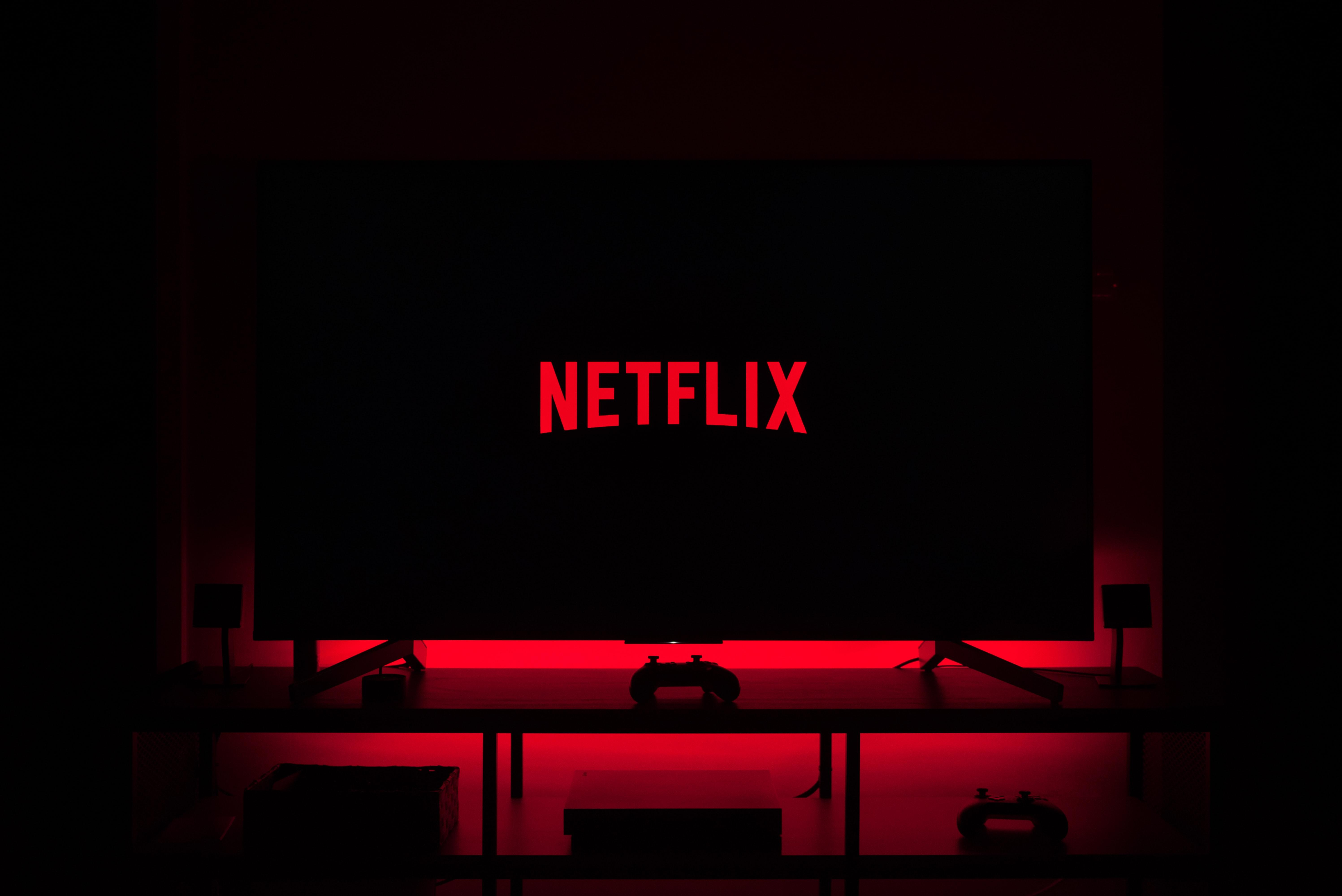 Netflix Advances on Yet Another Video Game Plotline -- But Why