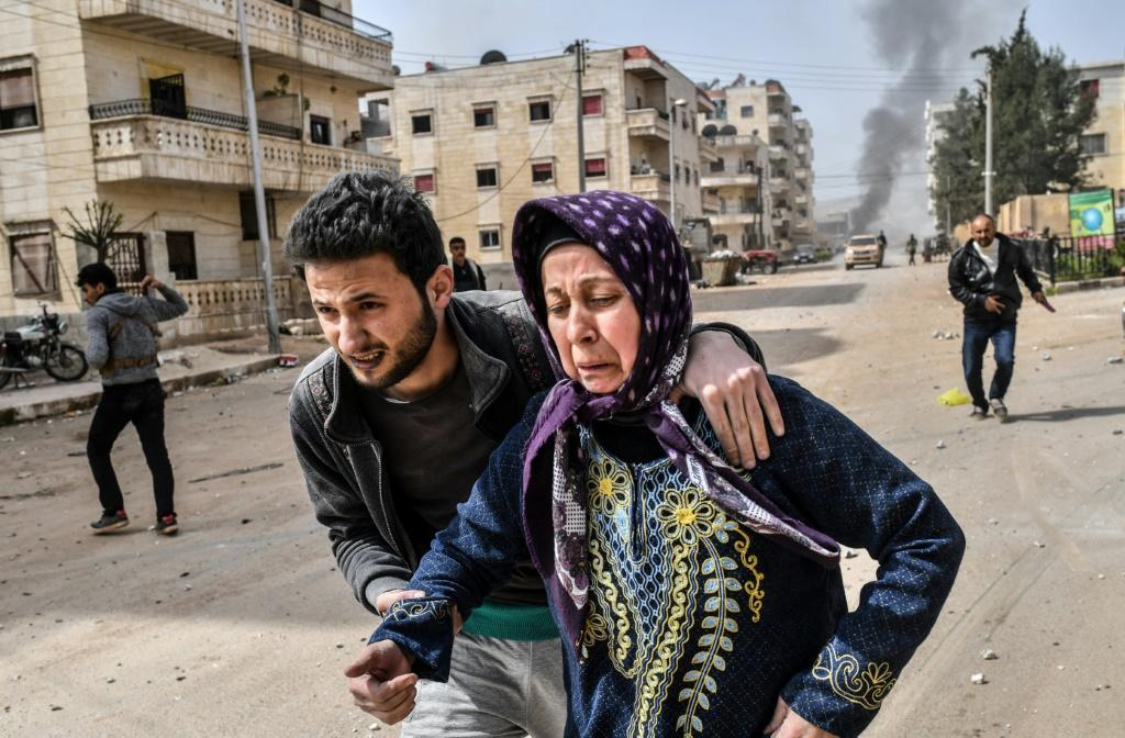 YouTube has deleted hundreds of thousands of videos uploaded by Syrian activists since it introduced automated software in 2017 to detect and delete objectionable content, including violent or graphicvideos