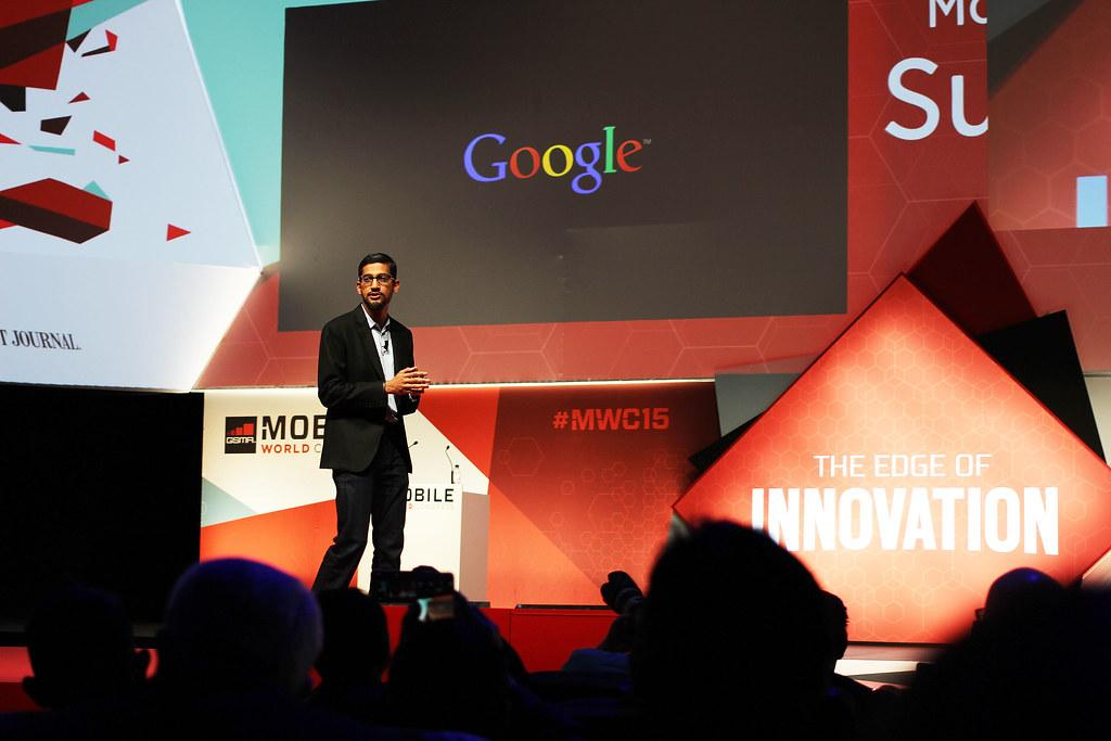 CEO Sundar Pichai announces steps to address racism within Google