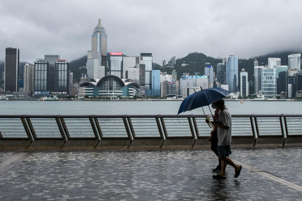 Many international business figures privately fret their companies could be caught in the crossfire as Beijing and multiple Western nations feud over China's plans for Hong Kong