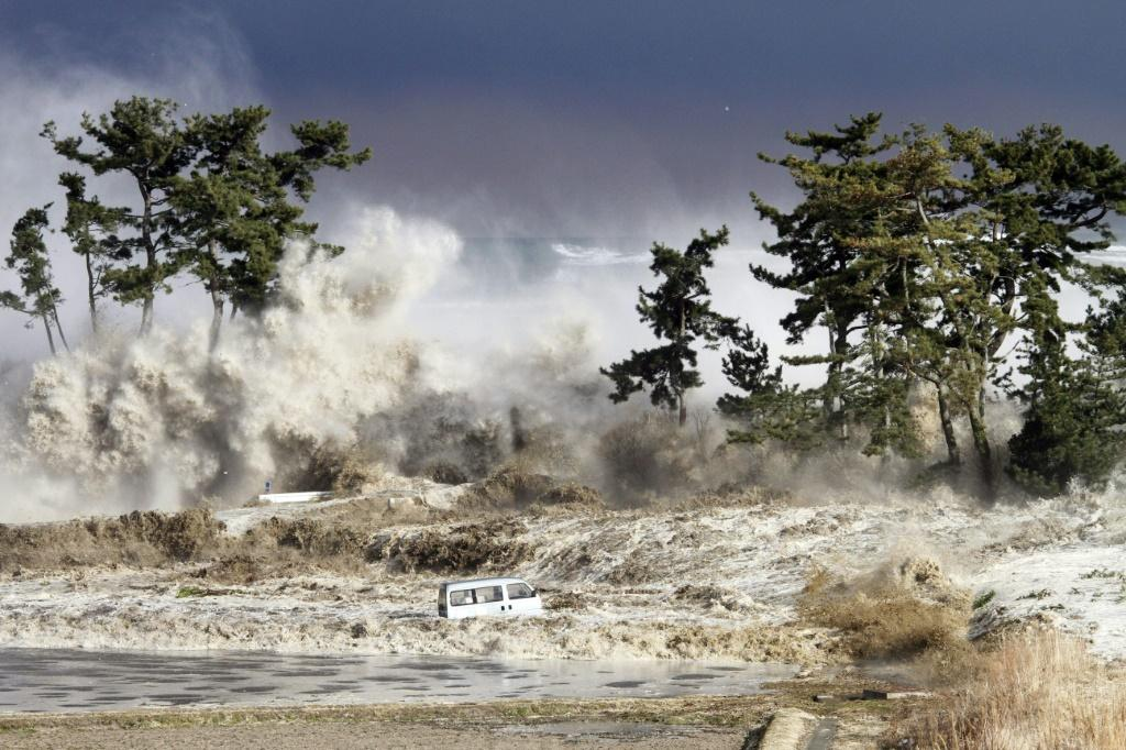 Japan on March 11, 2021 marks 10 years since the worst natural disaster in the country's living memory -- the massive earthquake, deadly tsunami and nuclear meltdown which together killed over 18,400 people