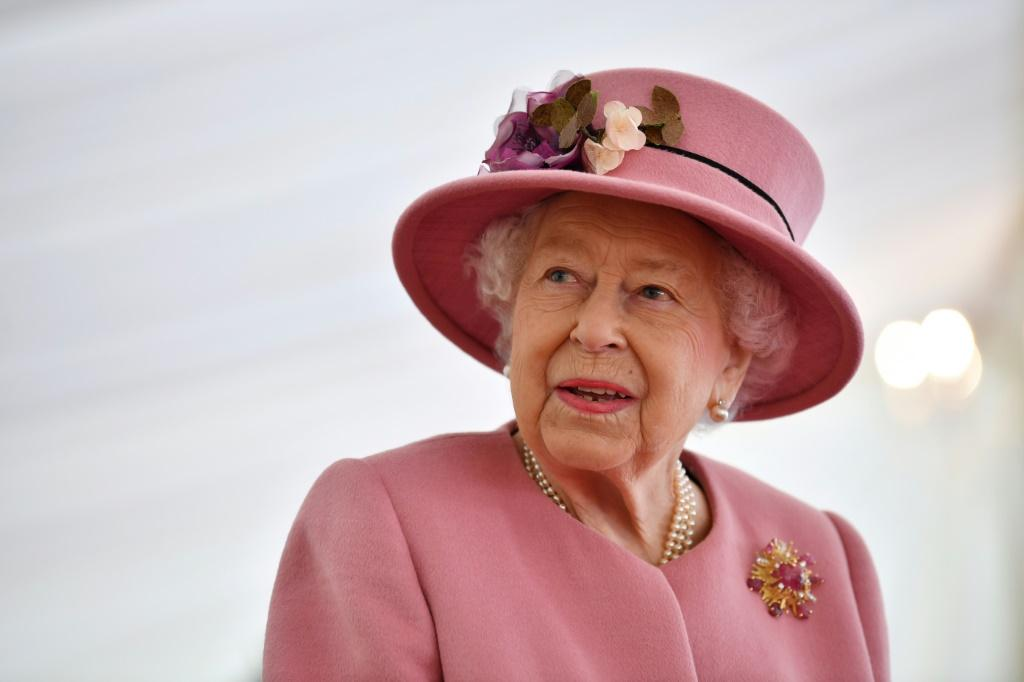 Queen Elizabeth II, who has been on the throne since 1952 and is now 94, remains hugely popular