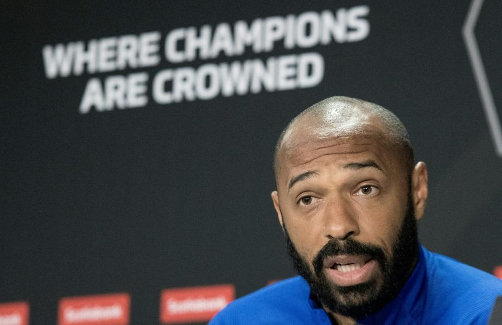 Former French national team legend Thierry Henry has said he is quitting all social media until platforms did more to tackle racism and harassment