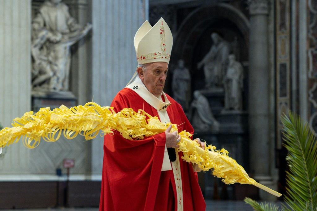 Pope Francis has made environmental protection one of the key focuses of his papacy