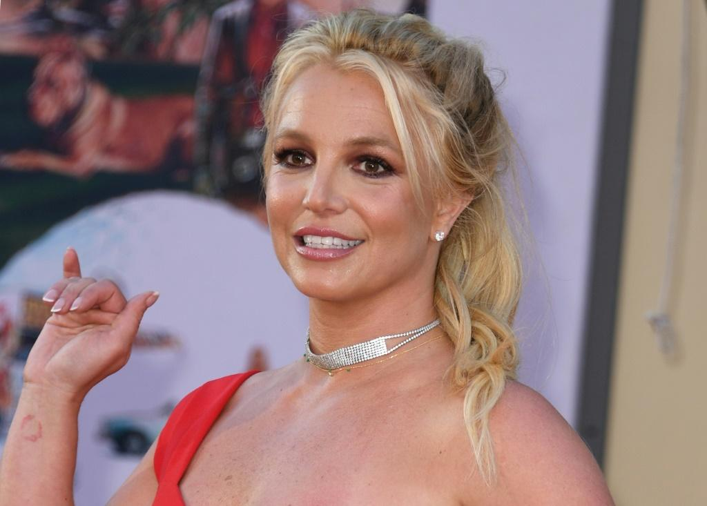 Britney Spears has been fighting her father through the courts in a bid to end his control over her finances