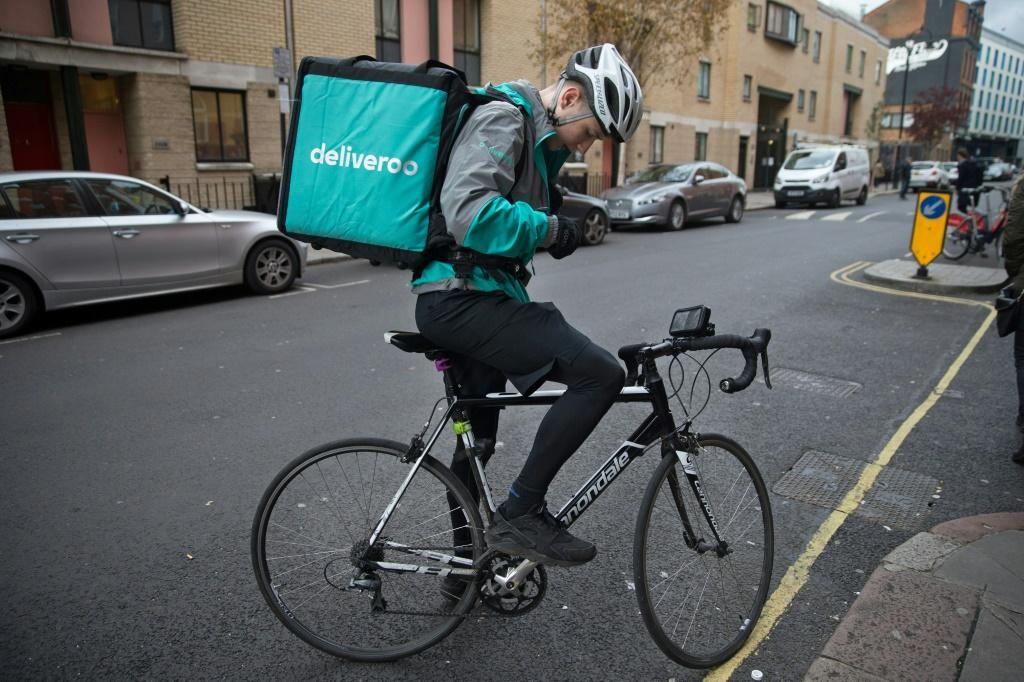 Deliveroo is set for a huge stock market listing but its IPO has been snubbed by some asset management firms, citing the job insecurity of riders