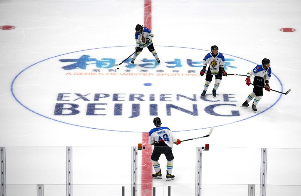 Beijing 2022 Winter Games organisers plan to run 10 days of testing at five locations in Olympic and Paralympic sports including ice hockey, speed skating, figure skating and curling