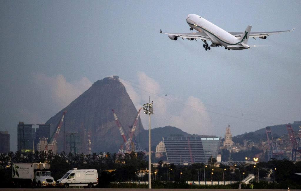 Pandemic-hit Brazil has raised a higher than expected sum in an auction seeking operators for 22 of its airports
