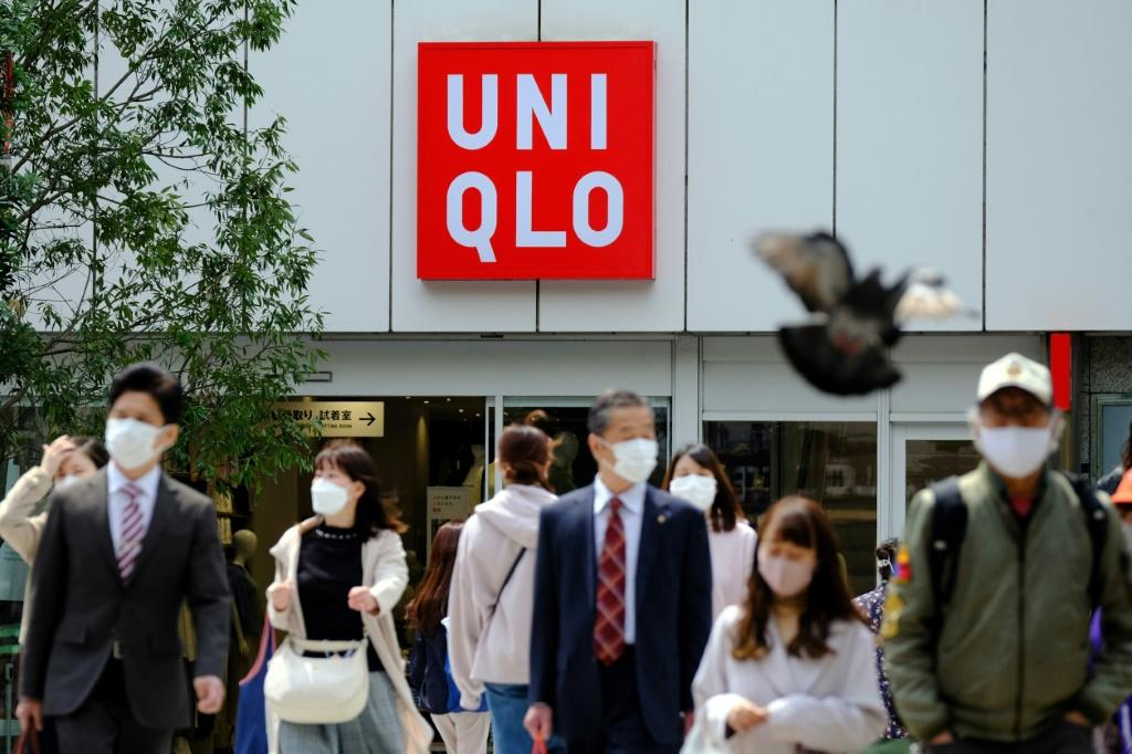 Following years of aggressive expansion, Fast Retailing is vying to be the world's most valuable clothing firm