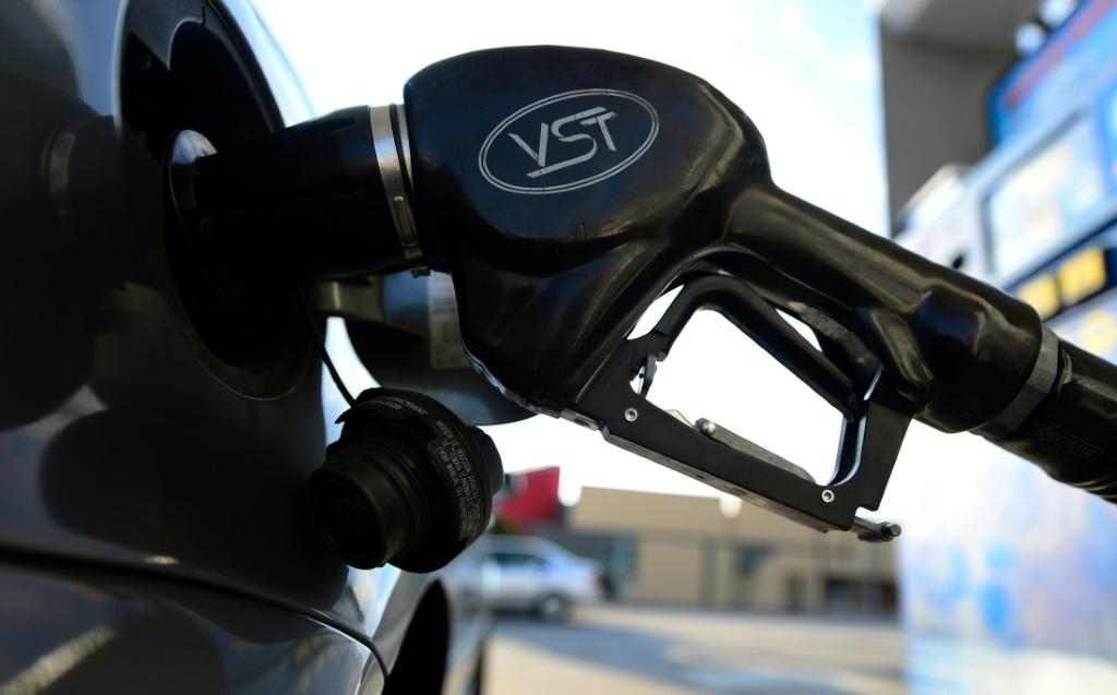 And 8.8 percent jump in gasoline prices pushed PPI inflation up in March, but the data was delayed by a website glitch
