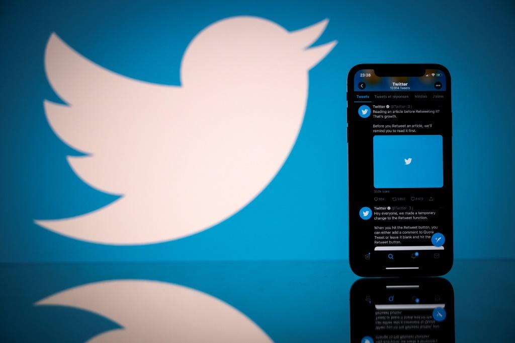 Ghanaian President Nana Akufo-Addo said the Twitter office was 'excellent news'