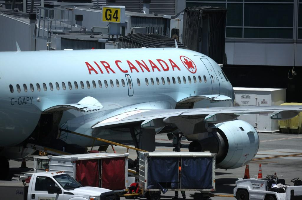 The Canadian government and Air Canada have reached an agreement that calls for the country's largest airline to have access to about Can$5.9 billion