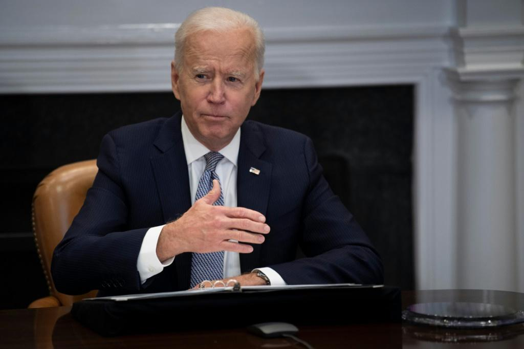 Biden will wait until September  11 to withdraw U.S.  troops from Afghanistan
