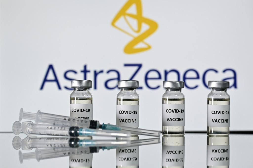 Germany announced on March 30 that it would no longer offer the two-dose AstraZeneca vaccine to people aged under 60 due to concerns over a possible link to rare cases of blood clots
