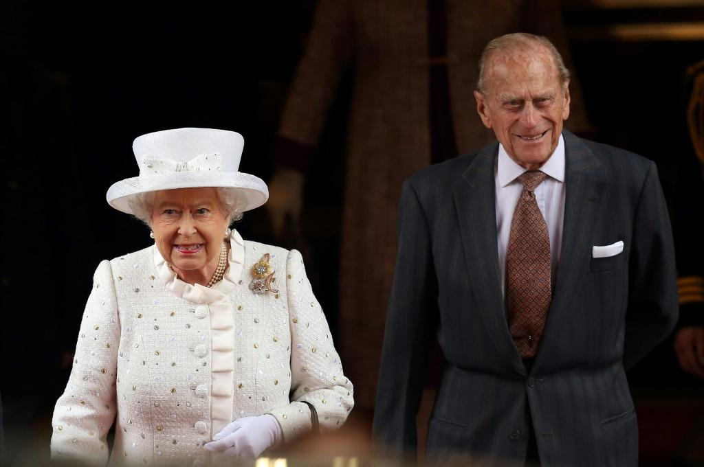 Prince Philip was married to Queen Elizabeth for seven decades