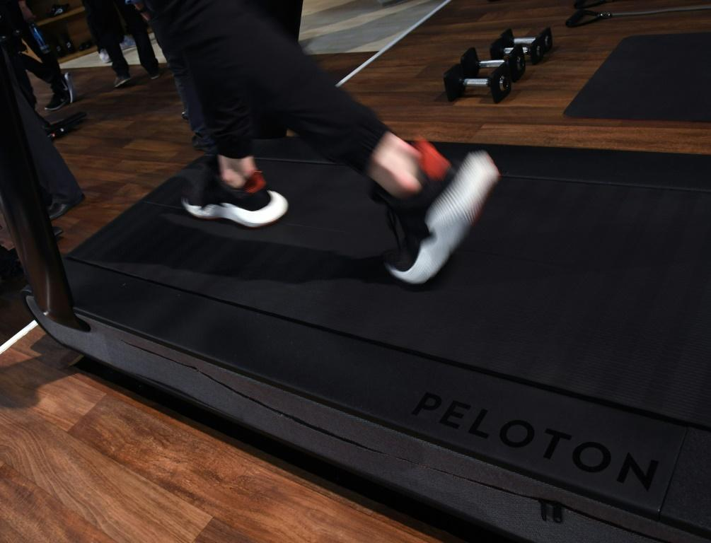 Peloton called the safety commission's warning 'inaccurate and misleading'