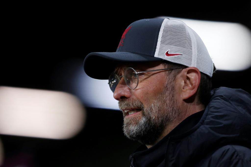 Liverpool manager Jurgen Klopp expressed concerns about the new league's competitiveness