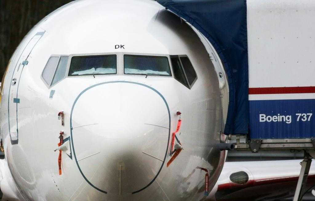 The latest issue with the Boeing 737 MAX has so far not affected airlines much, but carriers say demand is picking up