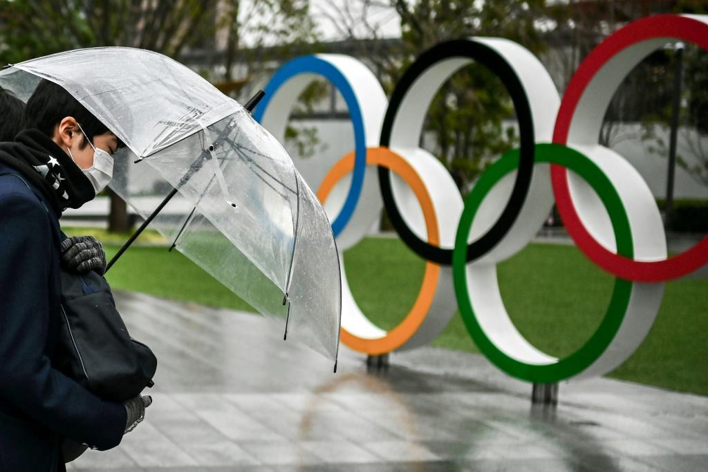 The new virus emergencies come with just three months until the Tokyo Olympics open