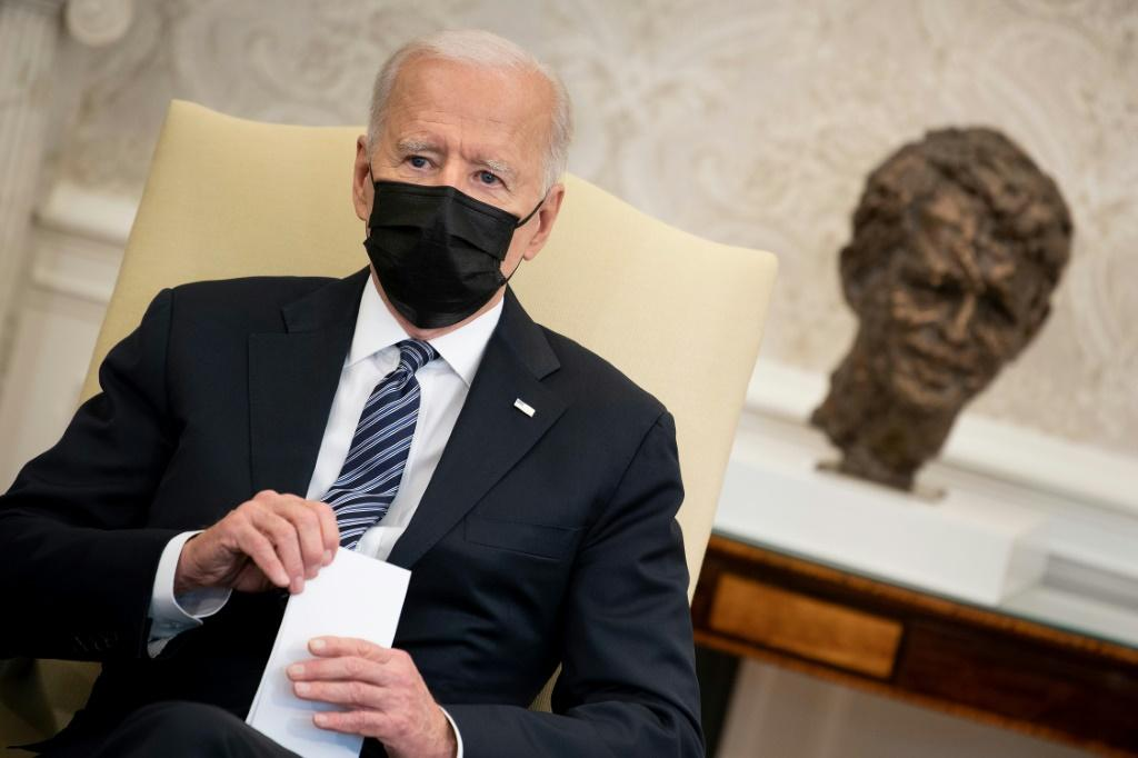 Investors will be closely watching Joe Biden's first address to Congress on Wednesday