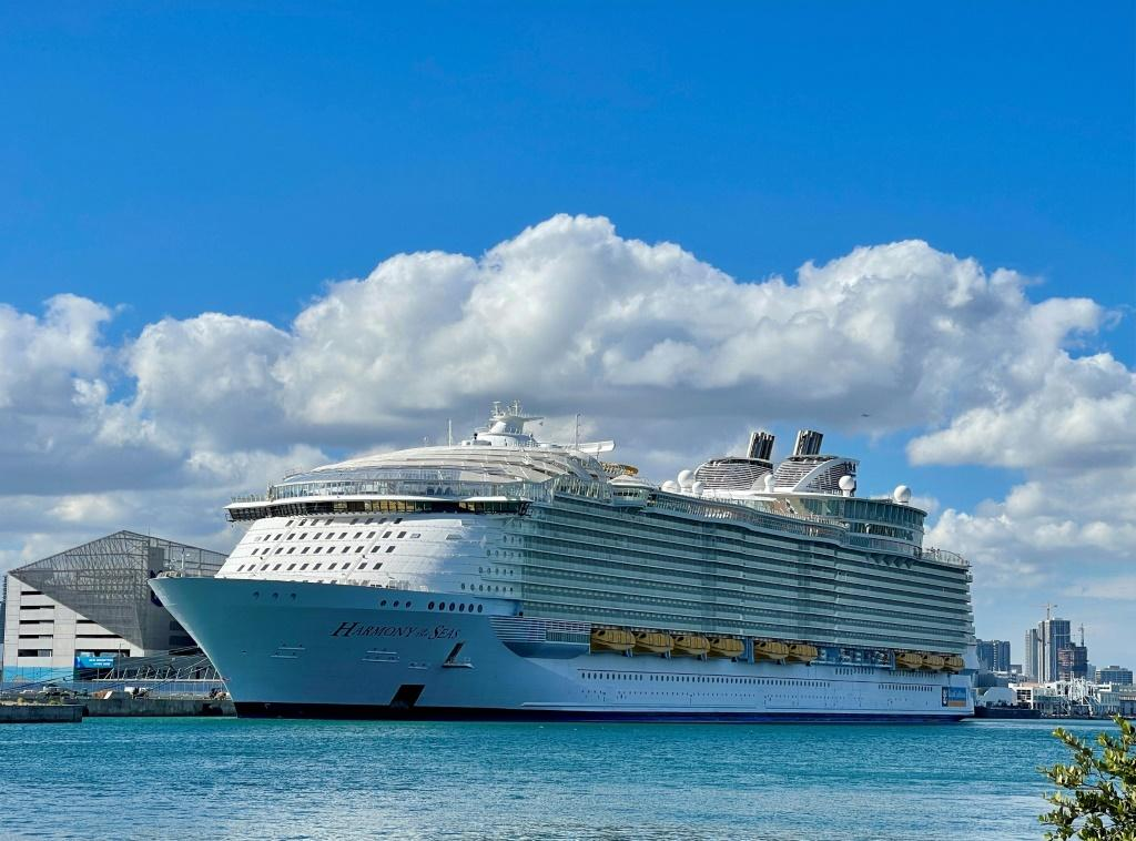 Cruise ships could resume sailing from Florida ports in mid-July