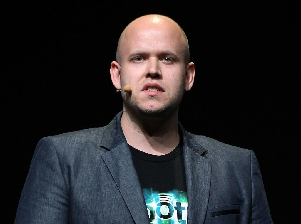 """Spotify, led by CEO Daniel Ek, hailed the EU case as """"a critical step toward holding Apple accountable for its anticompetitive behaviour."""""""