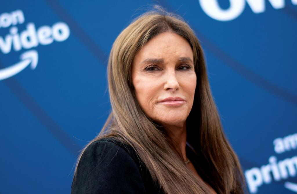 Former Olympian champion Caitlyn Jenner, who is currently running for governor of California, said she is opposed to letting transgender girls take part in girls' sports