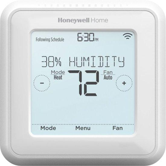Honeywell Home Z-Wave Smart Thermostat